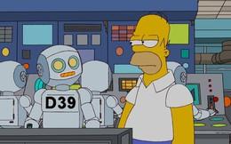 Người lao động các quốc gia không chỉ cạnh tranh với nhau, họ còn phải cạnh tranh với robot