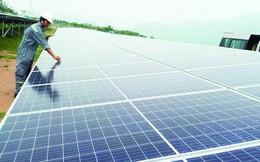 Một mức giá điện mặt trời: Lo kém cạnh tranh, quá tải lưới điện