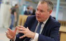 """Bộ trưởng Chính sách thương mại Anh: """"Việt Nam là một trong những thị trường năng động nhất và là đối tác thương mại quan trọng của Anh trong tương lai"""""""