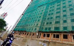 Cung và cầu đều đang sụt giảm trên thị trường bất động sản