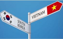 """Cuộc """"nổi dậy"""" của CTCK Hàn Quốc, các """"lão làng"""" trong Top5 phải dè chừng?"""