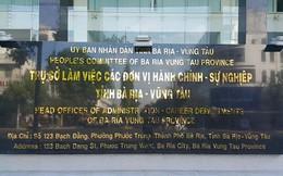 Bà Rịa Vũng Tàu: Bổ nhiệm hàng chục cán bộ, lãnh đạo thiếu điều kiện tiêu chuẩn