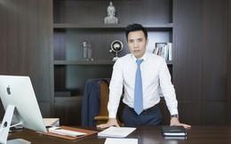 Ông Lê Mạnh Thường chính thức quay về làm Chủ tịch Fortex (FTM)