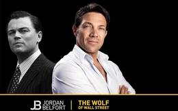"""[Quy tắc đầu tư vàng]  Cách Jordan Belfort trở thành """"Sói già phố Wall"""" khi mới 27 tuổi"""