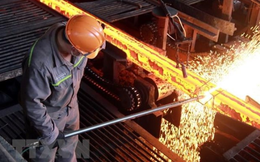 Doanh nghiệp ngành thép thua lỗ, kết quả kinh doanh giảm sút