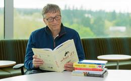 """5 thói quen """"nhỏ nhưng có võ"""" của những người siêu thành công: Từ Bill Gates, Warren Buffett đến Steve Jobs đều tuân thủ mỗi ngày"""