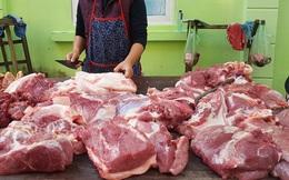 Choáng với giá thịt lợn 200.000 đồng/kg