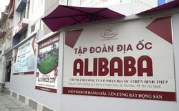 Phó thủ tướng Trương Hòa Bình chỉ đạo sớm xét xử vụ địa ốc Alibaba