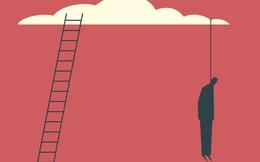 """Nếu còn giữ mãi 8 lối suy nghĩ này, bạn đang tự """"bẻ lái"""" cuộc đời đi vào ngõ cụt"""