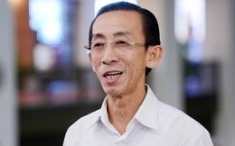 """ĐBQH Trần Hoàng Ngân: """"Đăng ký thành lập doanh nghiệp còn dễ hơn làm thủ tục chạy xe Grab bike"""""""