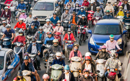 """CNN: Đây là giải pháp thân thiện cho """"nỗi ám ảnh xe máy"""" ở thủ đô Hà Nội"""