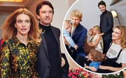 """Chuyện """"cổ tích"""" của cô gái bán hàng rong cưa đổ """"thái tử"""" Louis Vuitton: Một tay nuôi mẹ và em gái khuyết tật, ly hôn xong lại hiên ngang làm dâu tỷ phú giàu nhất nước Pháp"""