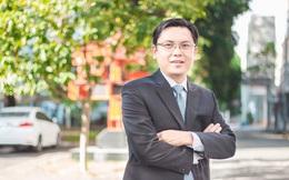 Đại học Quốc gia TP HCM có tân Phó Giám đốc
