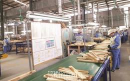 Xuất khẩu gỗ chắc chắn cán đích 11 tỷ USD