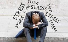Stress, trầm cảm, tự tử... và mối quan hệ đặc biệt với biến động của nền kinh tế