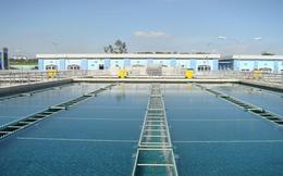Các 'đại gia' nước sạch tại Sài Gòn