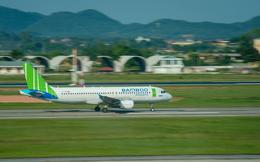 Công bố BAV, mã cổ phiếu giao dịch OTC của Bamboo Airways