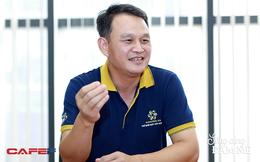 Nhà sáng lập sàn TMĐT máy công nghiệp Hanoma.vn: Tôi thà để lại cho con sản phẩm có ích cho xã hội còn hơn vài cái nhà, bán đi tiêu là hết