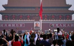Tại sao Trung Quốc cho dân nghỉ Quốc khánh 1 tuần?