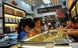 Không niêm yết công khai giá vàng có thể bị phạt 50 triệu đồng