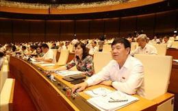 Quốc hội tán thành bổ sung thẩm quyền cho Thủ tướng và các Bộ trưởng