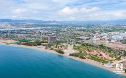 """Thu hút 52 dự án du lịch với tổng mức đầu tư hơn 23.000 tỷ đồng, vùng biển Ninh Thuận đang """"nóng"""" trên bản đồ BĐS nghỉ dưỡng"""