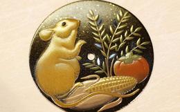 Chopard đem tới đồng hồ vàng hồng sơn mài năm Canh Tý bản giới hạn 88 chiếc dành riêng cho giới thượng lưu
