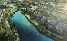 Xem xét chủ trương đầu tư dự án du lịch nghỉ dưỡng hơn 3.600 tỷ đồng tại Xuyên Mộc (Vũng Tàu)