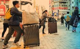 Đồng JPY suy yếu, khách Việt đi Nhật tăng cao