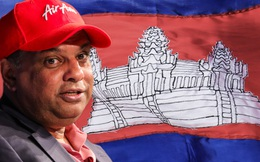 Ông chủ AirAsia: Bây giờ tôi không có bất cứ kế hoạch nào ở Việt Nam sau 3 lần thử