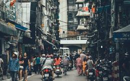 Nikkei: Dòng người di cư lên thành phố không có lỗi, hãy tối ưu quá trình đô thị hóa