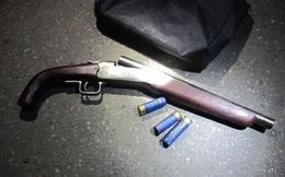 Quốc hội quyết định súng hoa cải, súng bút… là vũ khí quân dụng