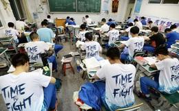 Nguyên nhân bất ngờ khiến các thí sinh Trung Quốc có tỷ lệ đỗ cao nhất trong CFA - kỳ thi khó nhằn nhất của giới tài chính