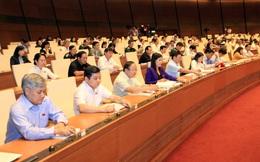 Quốc hội chấp thuận cho Chính phủ xóa 16.000 tỷ đồng tiền nợ thuế