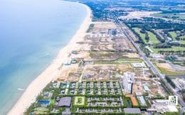 Đà Nẵng: Đề nghị chấp thuận chủ trương đầu tư 4 khu biệt thự sinh thái