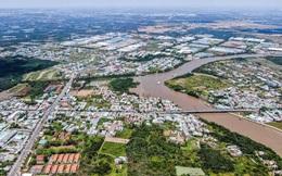 Thông tin một số huyện của TPHCM có khả năng lên quận sớm, nhà đất vùng giáp ranh lại thấp thỏm
