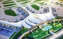 Quốc hội thông qua Nghị quyết, giao Chính phủ xem xét, quyết định tổng mức đầu tư sân bay Long Thành giai đoạn 1