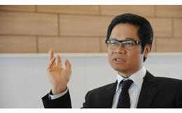 """Chủ tịch VCCI Vũ Tiến Lộc: Liệu có phải chúng ta sẽ để lại cho đời sau """"rừng trọc, biển cạn"""", nguồn nước ô nhiễm hay một bầu trời nhuốm màu xám khói bụi?"""