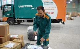 Viettel Post (VTP) phát hành cổ phiếu ESOP giá 30.000 đồng, bằng 1/4 thị giá