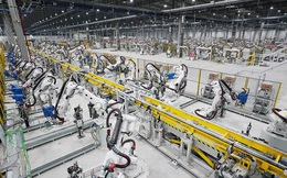 Hải Phòng có thêm một dự án 5 triệu sản phẩm các loại/năm của Vinfast về sản xuất công nghiệp phụ trợ