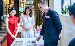 Giấc mơ trở thành quý tộc châu Âu của giới nhà giàu Trung Quốc: Mạnh tay chi cả trăm nghìn USD học ứng xử, ra nước ngoài giao lưu như cơm bữa