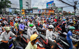 Việt Nam dự kiến đạt 104 triệu dân năm 2030