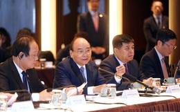 Thủ tướng: Mong các doanh nghiệp Hàn tạo nên kỳ tích mới trong đầu tư tại Việt Nam