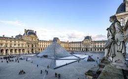 Sau khi kết hợp để phục hồi được một kiệt tác đồng hồ, Vacheron Constantin vừa ký hợp tác với bảo tàng Louvre