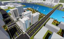 CII triển khai tìm đối tác mới tại dự án Thủ Thiêm River Park, tạm ứng cổ tức năm 2019