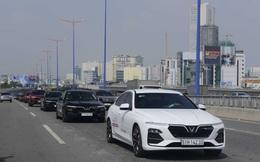 VinFast miễn phí lãi vay 2 năm đầu tiên cho khách hàng mua xe Lux