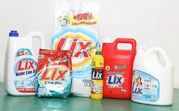 Bột giặt LIX chuẩn bị tạm ứng cổ tức bằng tiền tỷ lệ 25%