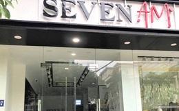 SEVEN.AM bị phạt hàng trăm triệu đồng do gian dối nhãn mác hàng hóa