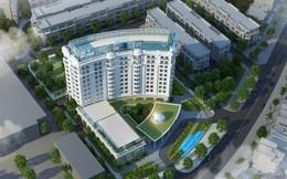 FLC Faros trúng thầu tổ hợp khách sạn và nhà phố thương mại tại Gia Lai
