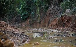 Nhà máy nước sông Đà không có quan trắc tự động và che giấu sự việc